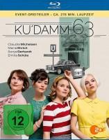 Ku'damm 63 (Blu-ray)
