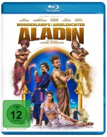 Aladin - Wunderlampe vs. Armleuchter (Blu-ray)
