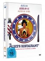 Alice's Restaurant - Limited Deluxe Mediabook inkl. Soundtrack (Blu-ray)