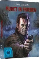 Ruhet in Frieden - A Walk among the Tombstones - Mediabook / Cover A (Blu-ray)
