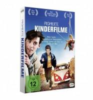 Prämierte Kinderfilme (DVD)
