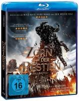 Zorn der Bestien - Jallikattu (Blu-ray)