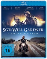 SGT. Will Gardner (Blu-ray)