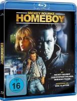 Homeboy (Blu-ray)