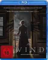 The Wind (Blu-ray)