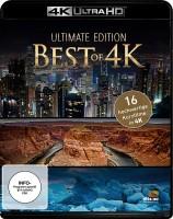 Best of 4K - 4K Ultra HD (Ultra HD Blu-ray)