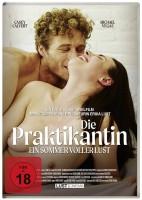 Die Praktikantin - Ein Sommer voller Lust (DVD)