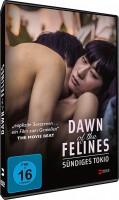 Dawn of the Felines - Sündiges Tokio (DVD)