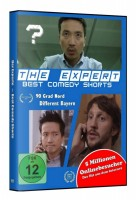 The Expert - Best Comedy Shorts (DVD)