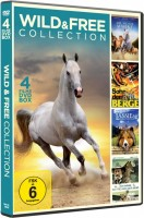 Wild & Free Collection (DVD)