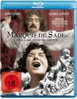 Marquis de Sades grausame Leidenschaften (Blu-ray)