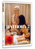 Bathory 2 - Die Liebeschule der Lustgräfin (DVD)
