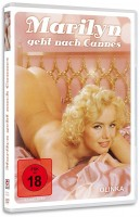 Marilyn geht nach Cannes (DVD)