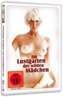 Im Lustgarten der wilden Mädchen - Uncut (DVD)