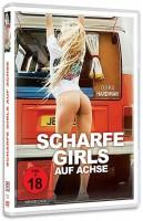 Scharfe Girls auf Achse (DVD)