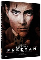 Crying Freeman - Der Sohn des Drachen - Limited Collector's Edition / Cover B (Blu-ray)
