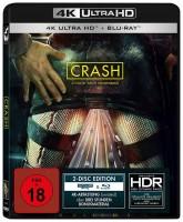 Crash - 4K Ultra HD Blu-ray + Blu-ray (4K Ultra HD)
