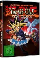 Yu-Gi-Oh! - The Movie (DVD)