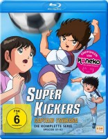 Captain Tsubasa - Super Kickers - Gesamtedition / Folge 01-52 (Blu-ray)