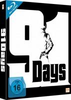 91 Days - Gesamtedition / Episode 01-13 (Blu-ray)