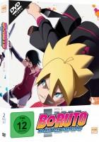 Boruto Naruto Next Generations - Vol. 2 / Episode 16-32 (DVD)