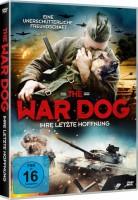 The War Dog - Ihre letzte Hoffnung (DVD)