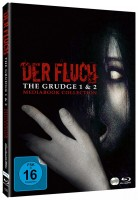 The Grudge 1&2 - Mediabook Collection (Blu-ray)