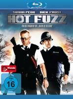 Hot Fuzz - Zwei abgewichste Profis (Blu-ray)