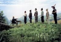 7 Zwerge - Männer allein im Wald (Blu-ray)