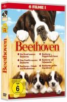 Beethoven - Teil 1-6 (DVD)