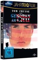 Geboren am 4. Juli - Jahr100Film (DVD)