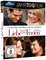 Liebe braucht keine Ferien - Jahr100Film (Blu-ray)