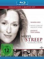 Meryl Streep Collection (Blu-ray)