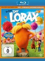 Der Lorax (Blu-ray)