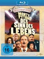 Monty Python's - Der Sinn des Lebens (Blu-ray)