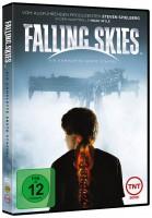 Falling Skies - Staffel 01 (DVD)
