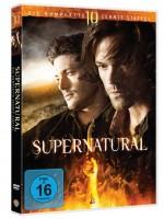 Supernatural - Season 10 (DVD)