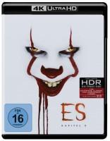 Es - Kapitel 2 - 4K Ultra HD Blu-ray + Blu-ray (4K Ultra HD)