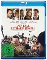 Der Fall Richard Jewell (Blu-ray)