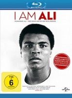 I Am Ali (Blu-ray)