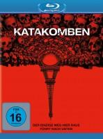 Katakomben (Blu-ray)