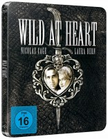 Wild at Heart - Limited Steelbook Edition (Blu-ray)