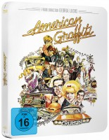 American Graffiti - Limited Steelbook Edition (Blu-ray)