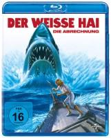 Der weisse Hai 4 - Die Abrechnung (Blu-ray)