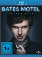 Bates Motel - Staffel 04 (Blu-ray)