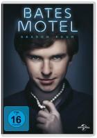 Bates Motel - Staffel 04 (DVD)