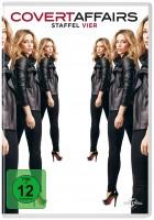 Covert Affairs - Staffel 04 (DVD)