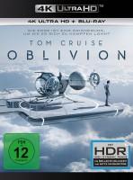 Oblivion - 4K Ultra HD Blu-ray + Blu-ray (4K Ultra HD)