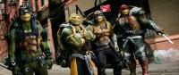 Teenage Mutant Ninja Turtles - Out of the Shadows - Blu-ray 3D (Blu-ray)