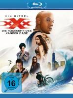 xXx: Die Rückkehr des Xander Cage (Blu-ray)